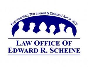 Ed Scheine Logo